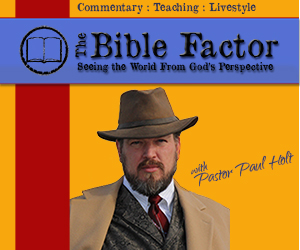 The Bible Factor