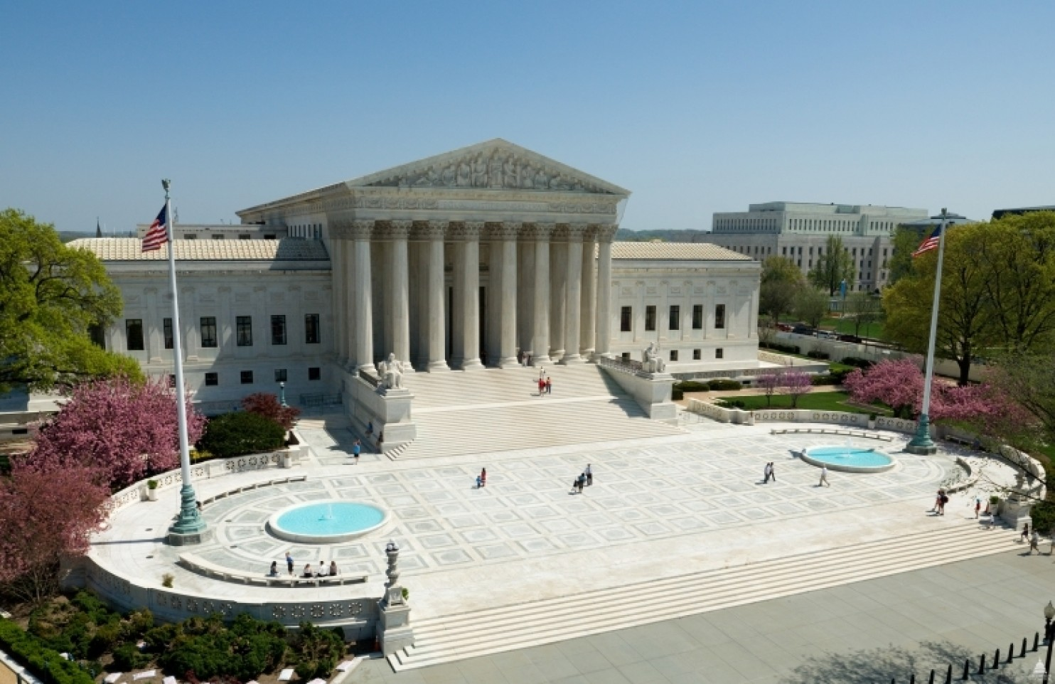 Cms updates medicaid and chip mco regulations supreme-court-scotus